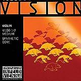 Thomastik Vision 1/2 Violin String Set - Medium Gauge