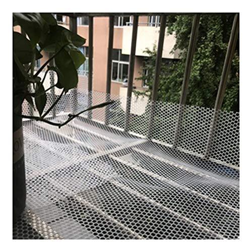 LinLiQiao Balkonnetz, Kindersicherheitsnetz, Gartenschutznetz, Sturzschutznetz Für...