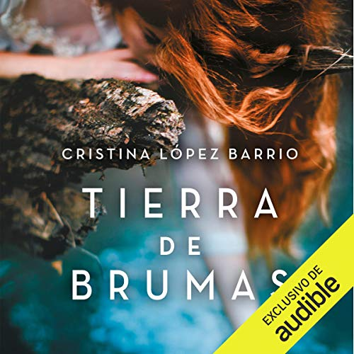 Tierra de brumas [Land of Mists] Titelbild