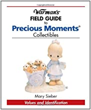 Warman's Field Guide to Precious Moments: Values and Identification
