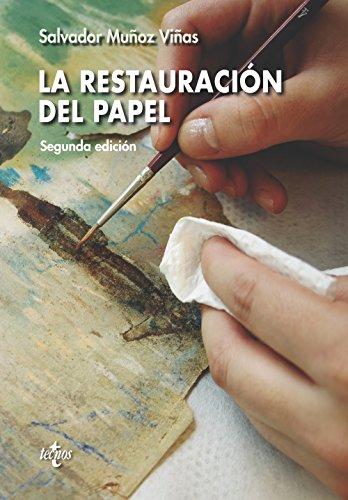 La restauración del papel (Ventana Abierta)