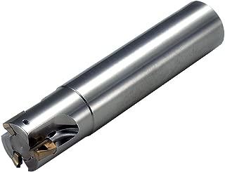 3//32 2 Length 3//32 YG-1 49260CN HSSCo8 End Mill 2 Flute TiN Finish Miniature Stub Length 2 Length Double
