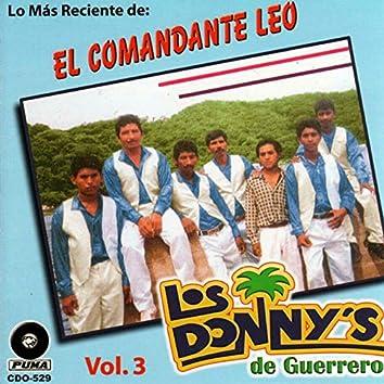 El Comandante Leo