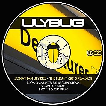 The Flight (2015 Remixes)