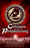 Nebelsphäre - Gefangen in der Prophezeiung: Teil 2 von 2 (Hamburg-Reihe)