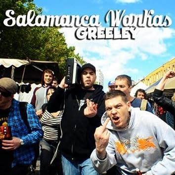 Salamanca Wankas