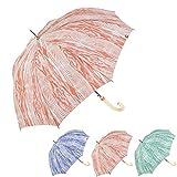 Bisetti - Clima Paraguas Grande Automático | Paraguas Antiviento Ideal para Viajes, Hombre y Mujer, Naranja
