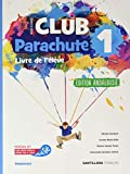 CLUB PARACHUTE 1 PACK ELEVE ANDALUCIA