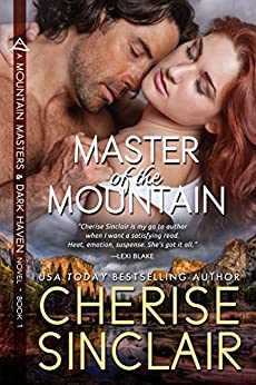 Master of the Mountain (Mountain Masters & Dark Haven Book 1) Review