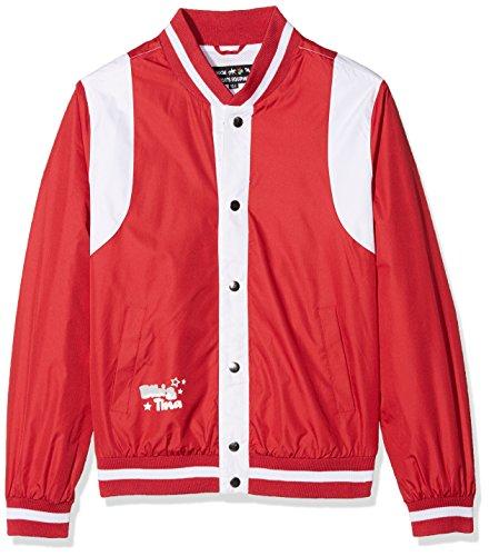 HKM Erwachsene Blouson -Bibi&Tina-3012 rot/weiß152 Hose, 3012 rot/Weiß, 152