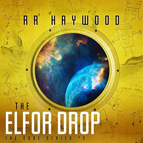 The Elfor Drop cover art