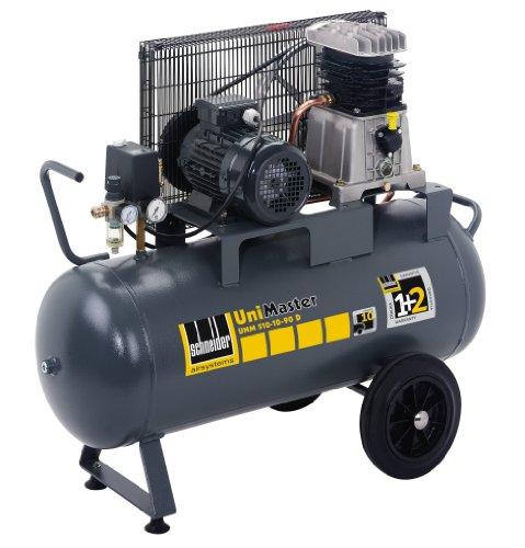 Schneider A714000 Kompressor UniMaster UNM 510-10-90 D