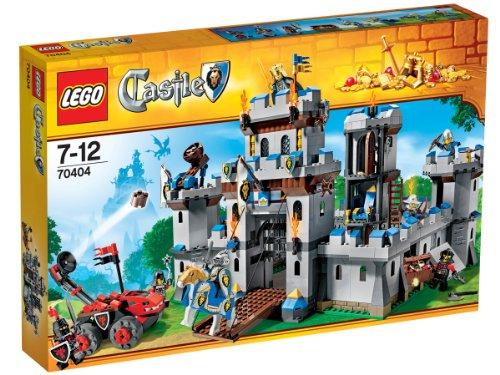 LEGO Castle 70404 - Große Königsburg