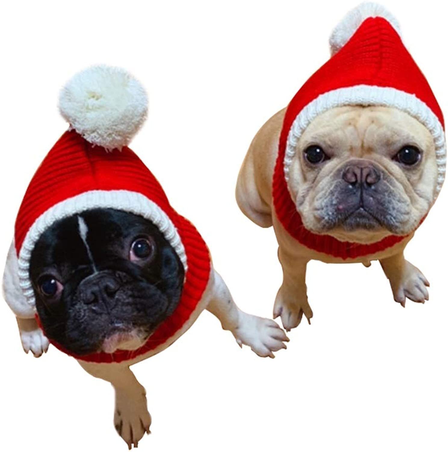 Accessories Costume Pet Cat Dog ROZKITCH Knit Xmas Pets Dogs
