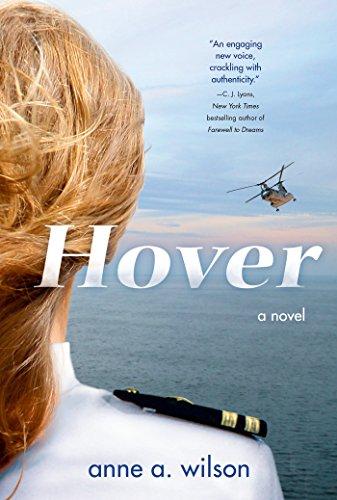 Hover: A Novel (English Edition)