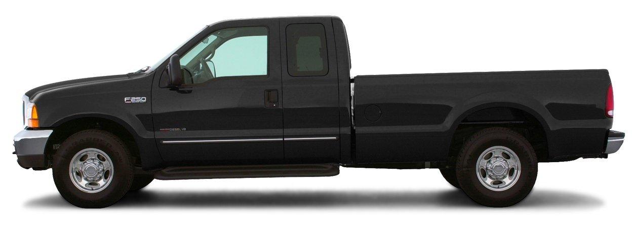 2000 ford f250 super duty diesel