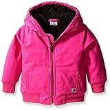 Carhartt Girls' Outerwear Jackets