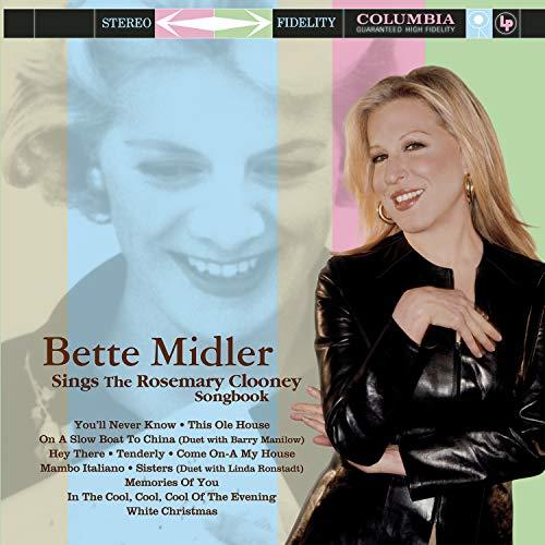 Bette Midler Sings the Rosemar