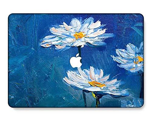 GangdaoCase Carcasa rígida de plástico ultra delgada para MacBook Pro de 13 pulgadas Retina Display No CD-ROM A1425/A1502 (pintura 7)