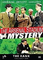 Arsenal Stadium Mystery [DVD] [Import]