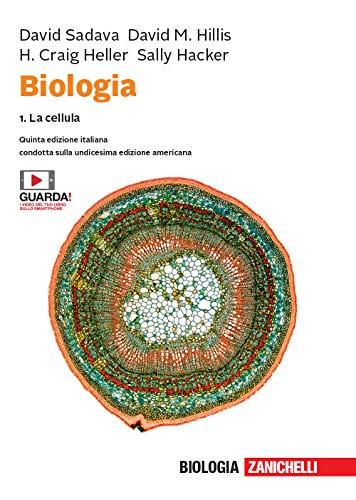 Biologia. Con e-book. La cellula (Vol. 1)