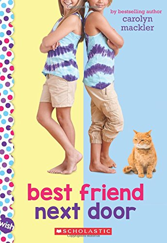 Best Friend Next Door: A Wish Novel