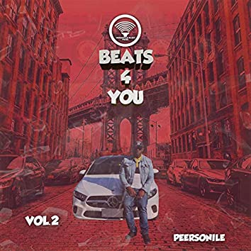 Beats 4 You, Vol. 2