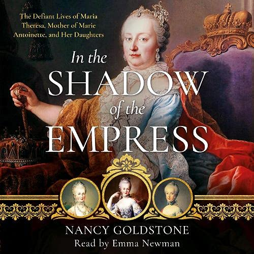 In the Shadow of the Empress cover art