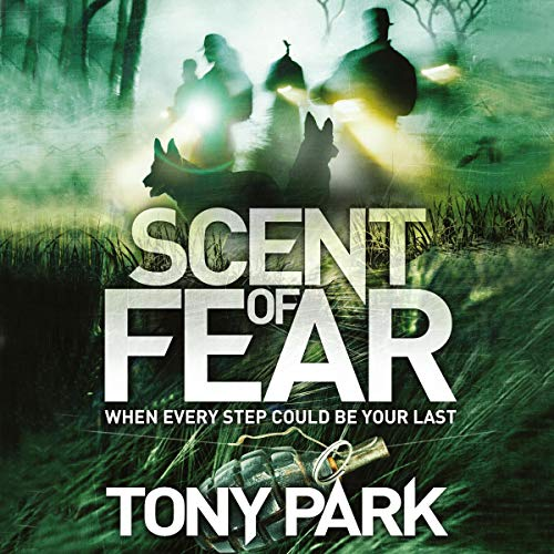 Scent of Fear cover art