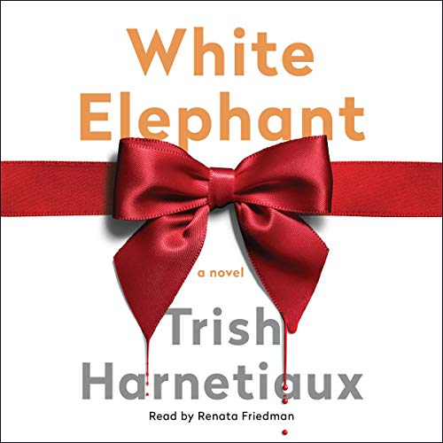 Couverture de White Elephant