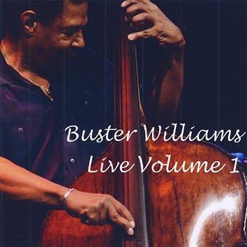 Live Volume 1