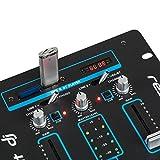 Immagine 2 resident dj 25 mixer per
