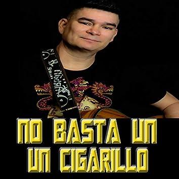 No Basta un Cigarillo (Versión Piano)