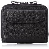 [エバウィン] 【日本製】財布 ベルト装着可 本革 59301 ブラック