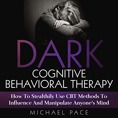 Dark Cognitive Behavioral Therapy cover art
