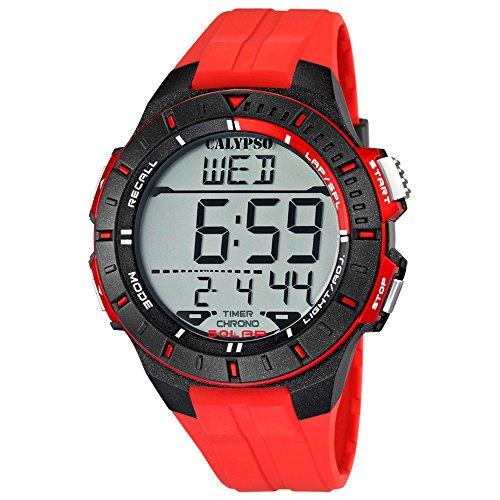 Calypso Watches D1UK5607/5