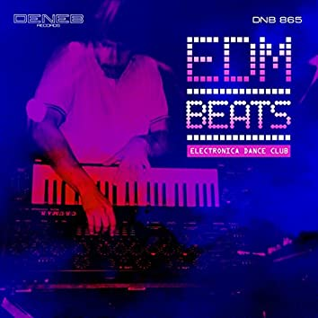 EDM Beats (Electronica Dance Club)