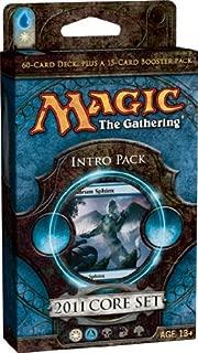 magic 2011 intro packs