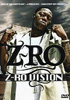 Z-Ro Vision DVD [Import]