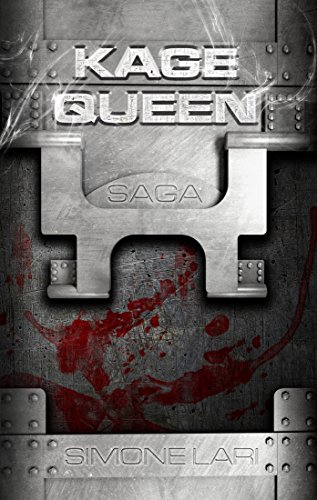 Kage Queen - SAGA: Volumi 1, 2, 3, 4, 5 (Prequel e Sequel) (Serie di Kage Queen)