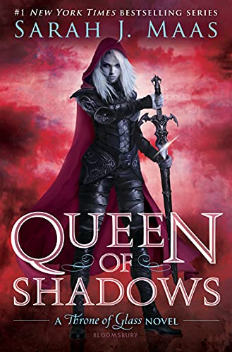 Queen of Shadows (Throne of Glass s…