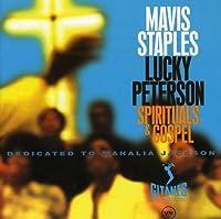 Spirituals & Gospel: Dedicated to Mahalia Jackson by Staples (2008-03-07)