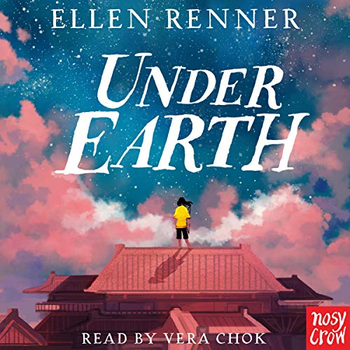 Under Earth cover art