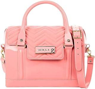 Bolsa Petite Jolie Bloom Bag Rose