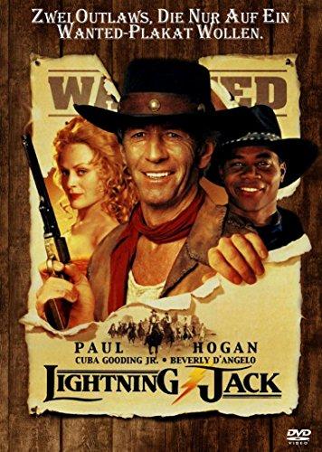 Lightning Jack (Deutsche Kinofassung)