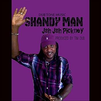 Jah Jah Pickney
