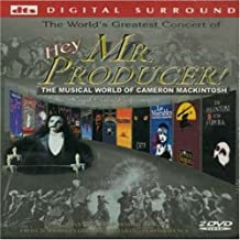 Hey, Mr. Producer!: The World's Greatest Concert