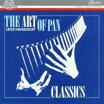 The Art Of Pan - Classics