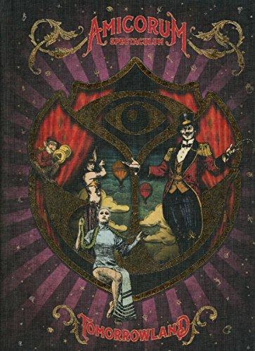 Tomorrowland-Amicorum Spectaculum