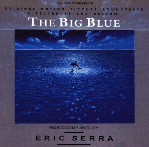Im Rausch der Tiefe - The Big Blue (Le grand bleu)